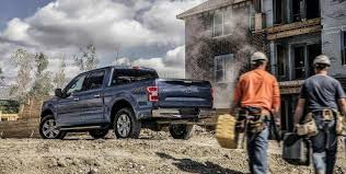 2018 ford f 150 review ford dealer near me