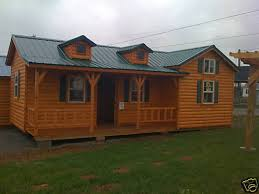 prebuilt tiny homes 14x28 prebuilt cabin ready to set on your lot acreage with heat and