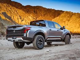 nissan titan con lance 650 camper autoshow de detroit 2016 nissan titan warrior concept rival