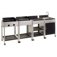 meuble cuisine exterieure meuble pour cuisine exterieure maison design bahbe com