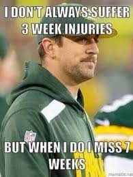 Anti Packer Memes - maybe not karma but poetic justice packers pinterest poetic