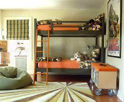 camo bedding in kids eclectic with bean bag chairs next