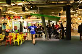 startup resources and events in dublin dublin techstars