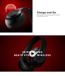 wedding registry cing gear beats studio 3 wireless walmart