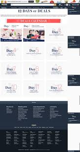 amazon black friday deals calendar 2017 41 best holiday emails images on pinterest holiday emails email