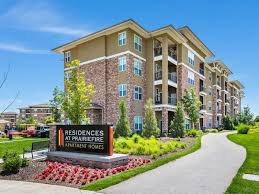 Overland Park Ks Zip Code Map by Residences At Prairiefire Apartments Overland Park Ks 66223