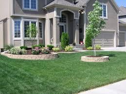 Front Porch Planter Ideas by Wonderful Front Porch Landscaping Ideas Afrozep Com Decor