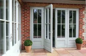 French Doors With Opening Sidelights by Front Doors French Door Screens Feng Shui Front Door Opens