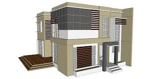3d house builder 3d rendered drawings nkd