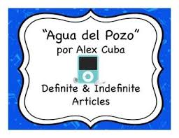 34 best definite and indefinite articles images on pinterest