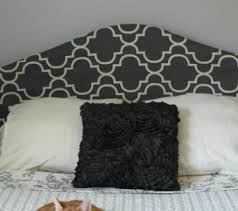 Headboard With Slipcover Remodelaholic Headboard Week