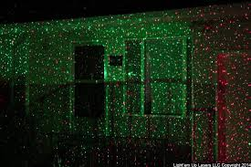 Christmas Decorations Laser Lights by Best Christmas Laser Lights Beneconnoi