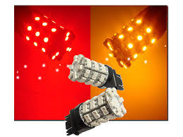 3157 Led Light Bulbs by 3157 60 Smd Switch Back Red Amber 3157 60smdr A Hid Lights Usa
