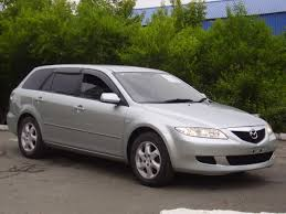 2004 mazda 6 5 door v6 related infomation specifications weili