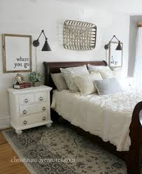 pictures of bedrooms decorating ideas 15 farmhouse bedroom ideas anyone can replicate the weathered fox