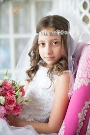 communion headpiece unique communion headpieces and accessories bridal styles