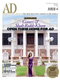 Srk Home Interior September October 2014 Shah Rukh Khan Gauri Khan Mannat
