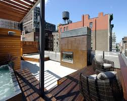 Rooftop Patio Design 25 Amazing Modern Patio Design Ideas
