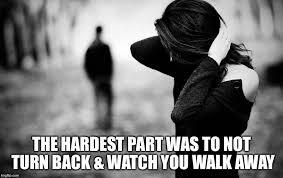 Walk Away Meme - walking away imgflip