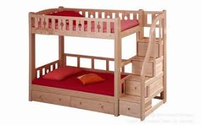 Childrens Bunk Beds Tips For Selection - Height of bunk bed