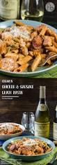 best 25 chicken sausage pasta ideas on pinterest sausage pasta