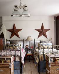 Elle Bedrooms by Fashion Editor Kim Hersov U0027s London Home Elle Decor Fashion