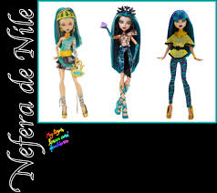 dreams monster character u0027s dolls list