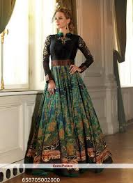 party wear gowns party wear gown at rs 4000 s gowns raj