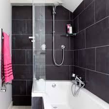 small bathroom ideas with bath and shower optimise your space with these smart small bathroom ideas