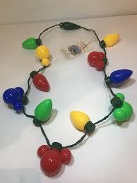 flashing christmas light necklace light up jewelry set gallery of jewelry