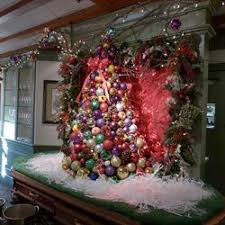 ten dc restaurants with really festive christmas decor eater dc