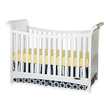 Convertible Sleigh Bed Crib Child Craft Coventry Traditional 3 In 1 Convertible Sleigh Crib