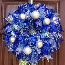 Christmas Decorations Blue White Silver by 26 Best Christmas Home Decor Blue White Silver Images On