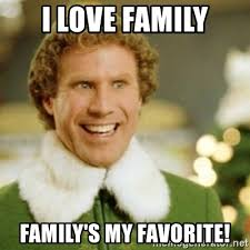 Group Text Meme - realities of having a family group text