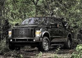 ford hunting truck ford announces new f series super duty harley davidson and cabela s
