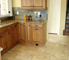 stunning kitchen tiles floor design ideas contemporary