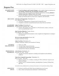 Business Analyst Sample Resume Finance by Sample Resume Finance Financial Manager Financial Executive
