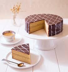recette de cuisine allemande schichttorte gâteau à 20 couches allemand les meilleures