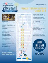 light parade chicago 2017 magnificent mile lights festival what to know if you go downtown
