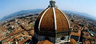 cupola di firenze 7 agosto 1420 si inizia la costruzione della cupola