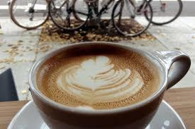 Artistic Coffee Join The Bike Social Scene Coffee Clubs U0026 Coffeeneuring