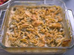 cbell s green bean casserole recipe file cooking for engineers