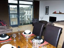 rocke u0027 feller edinburgh city centre apartment free parking with