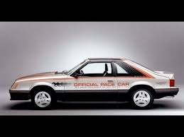1979 ford mustang pace car 1979 ford mustang indianapolis 500 pace car you d think the