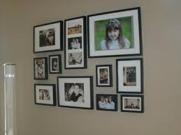 Picture Frame Hanging Ideas 133 Best How To Hang Pictures Gallery Walls And Wall Art Images