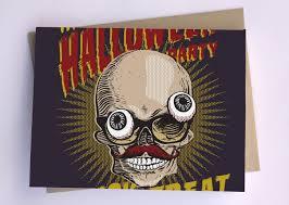 52pcs halloween party supplies horror skull photo props 2016