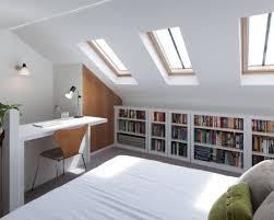 an unassuming house in british suburbia attic conversion attic