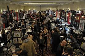tattoo expo returning to crystal city next week arlnow com