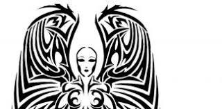 angel tattoos page 4 of 22 tattoos book 65 000 tattoo designs
