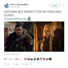 King And Queen Memes - the 25 best game of thrones memes from beyond the wall